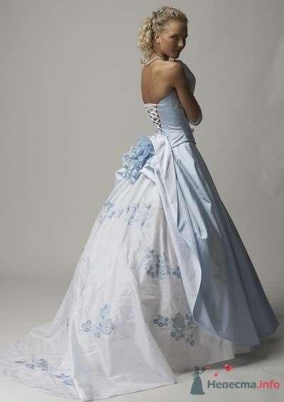 Фото 54099 в коллекции Платье, которые нравяться - Wamira