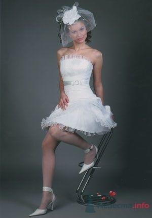 Фото 54104 в коллекции Платье, которые нравяться - Wamira