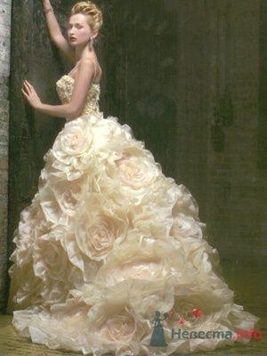 Фото 54119 в коллекции Платье, которые нравяться - Wamira