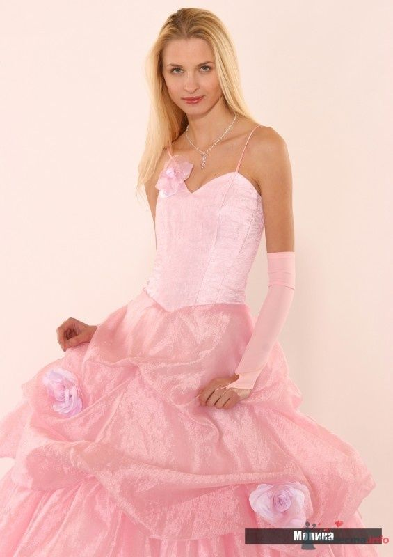Фото 54148 в коллекции Платье, которые нравяться