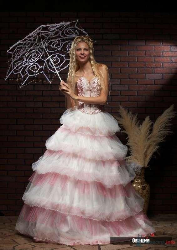 Фото 54162 в коллекции Платье, которые нравяться - Wamira