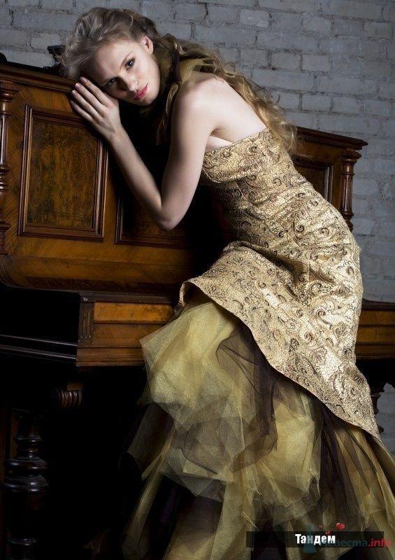 Фото 54174 в коллекции Платье, которые нравяться - Wamira