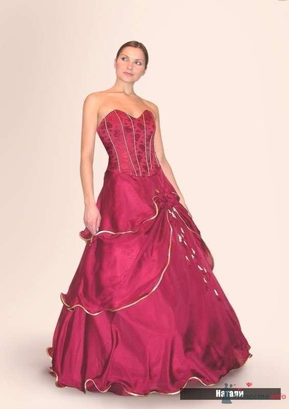 Фото 54178 в коллекции Платье, которые нравяться - Wamira