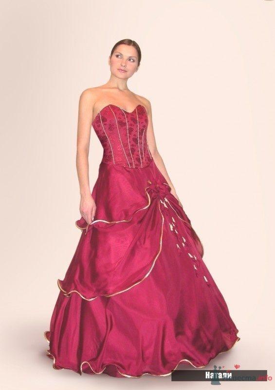 Фото 54178 в коллекции Платье, которые нравяться