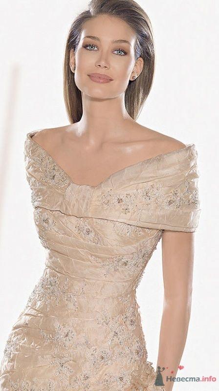 Фото 54190 в коллекции Платье, которые нравяться - Wamira