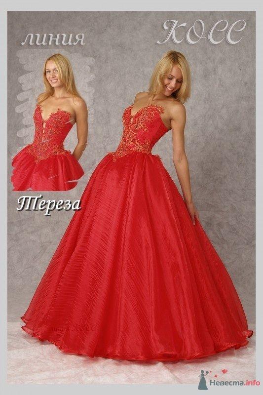 Фото 54193 в коллекции Платье, которые нравяться - Wamira