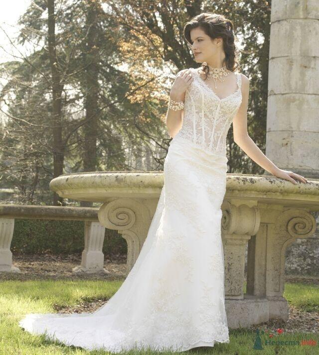 Фото 54224 в коллекции Платье, которые нравяться - Wamira
