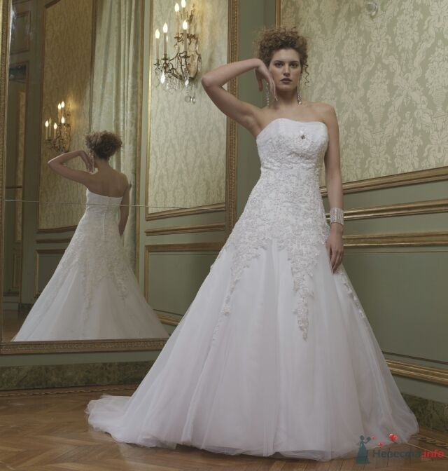 Фото 54226 в коллекции Платье, которые нравяться - Wamira