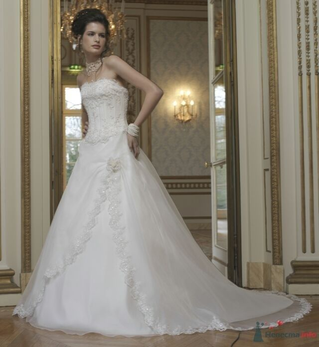 Фото 54229 в коллекции Платье, которые нравяться - Wamira