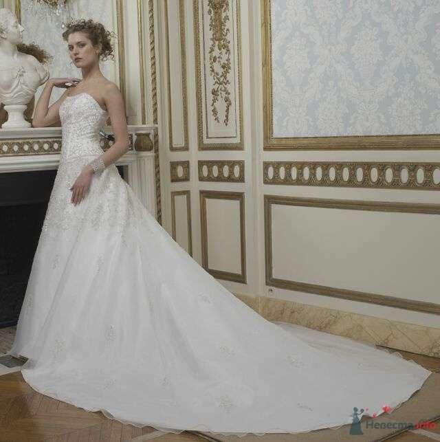 Фото 54232 в коллекции Платье, которые нравяться - Wamira