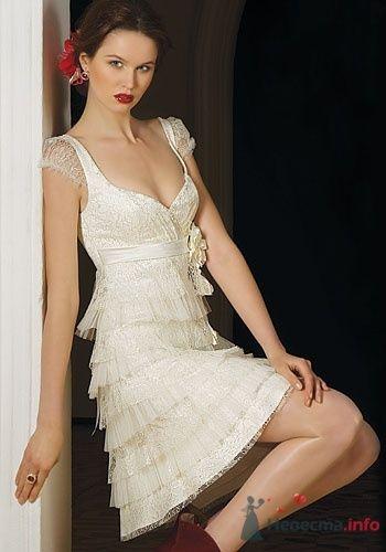 Фото 54234 в коллекции Платье, которые нравяться - Wamira