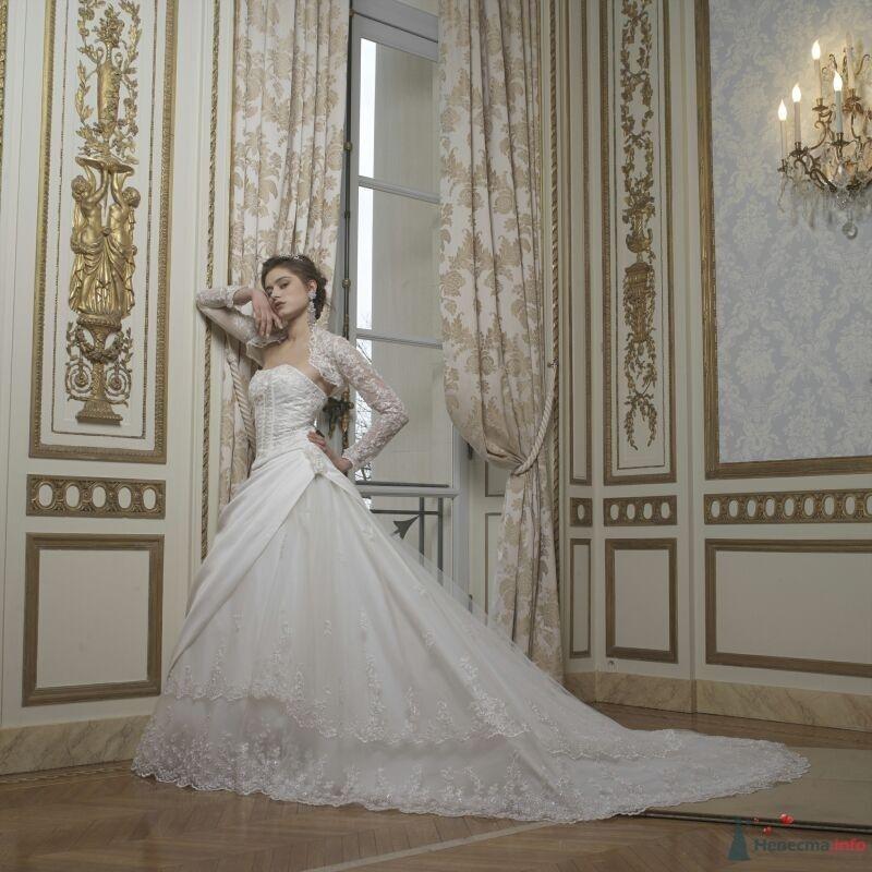 Фото 54236 в коллекции Платье, которые нравяться