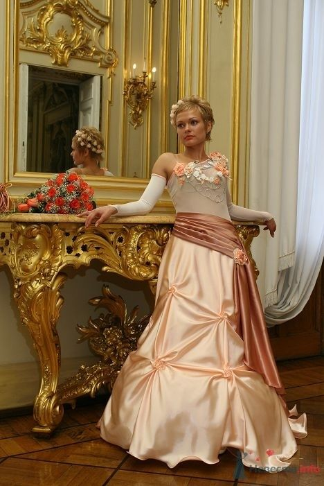 Фото 54252 в коллекции Платье, которые нравяться - Wamira