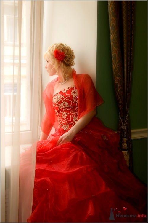Фото 54255 в коллекции Платье, которые нравяться