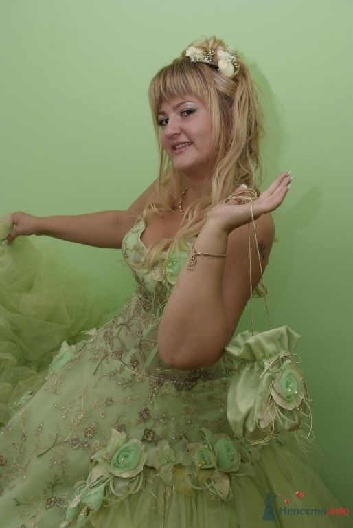 Фото 54261 в коллекции Платье, которые нравяться - Wamira