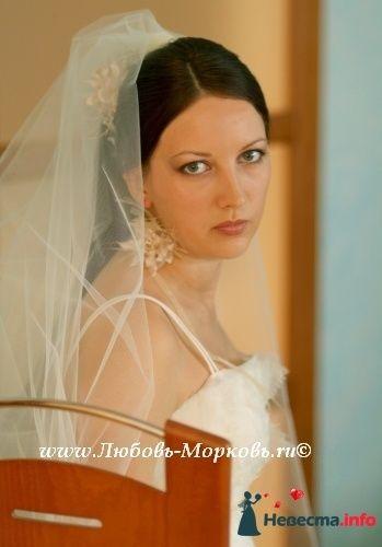 Фото 95480 в коллекции Свадебные прически (фотографии сняты не мной)  - Wamira