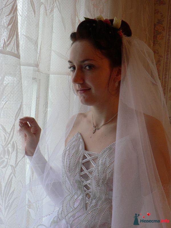 моя фоторабота, Лиза ожидание2 - фото 95532 Wamira