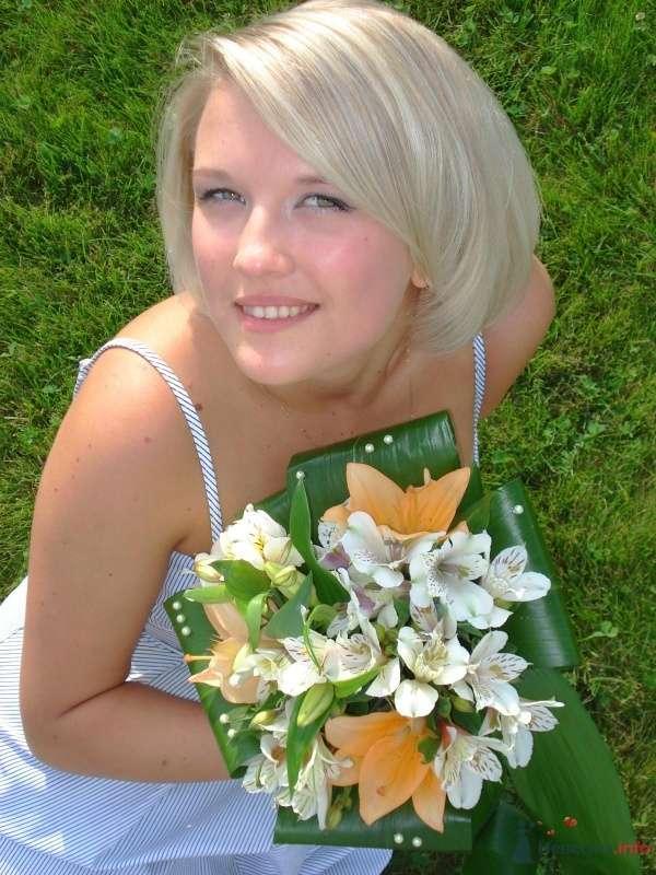 Фото 58466 в коллекции 29.08.2009 - Оле4ка