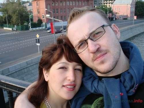 Фото 21064 в коллекции Пандуськи влюбленные - Pandochki