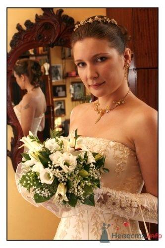 Фото 21585 в коллекции свадебные - Олег и Юлия Романив - свадебная фотосъемка