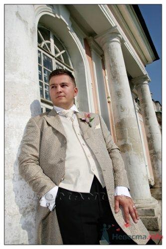 Фото 21587 в коллекции свадебные - Олег и Юлия Романив - свадебная фотосъемка