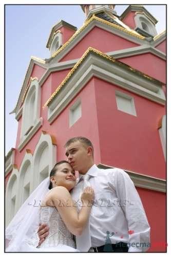Фото 21590 в коллекции свадебные - Олег и Юлия Романив - свадебная фотосъемка