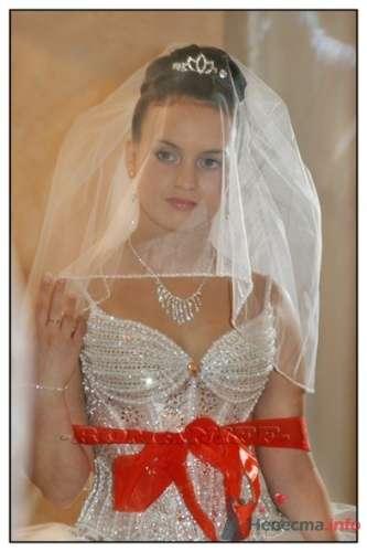 Фото 21591 в коллекции свадебные - Олег и Юлия Романив - свадебная фотосъемка