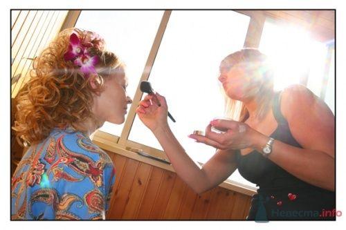 Фото 21596 в коллекции свадебные - Олег и Юлия Романив - свадебная фотосъемка