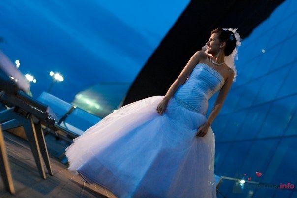 Фото 62812 в коллекции Вы хотели свадьбу, их есть у меня:) - Спиноза