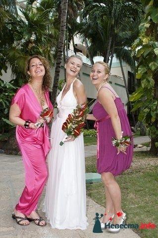 Фото 87406 в коллекции Cuba wedding - Romanetes