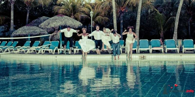 Фото 89241 в коллекции Cuba wedding - Romanetes