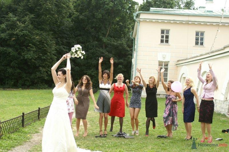 Фото 32662 в коллекции разное на тему свадьбы... - Юлек