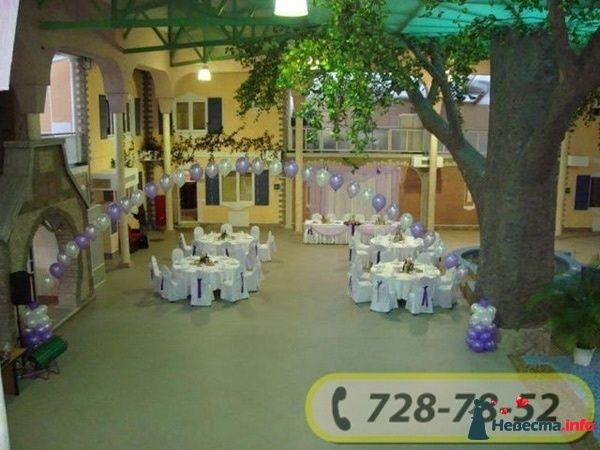 """большие помещения для свадьбы - фото 278608 АН """"Биг Хаус"""" - посуточная аренда коттеджей"""
