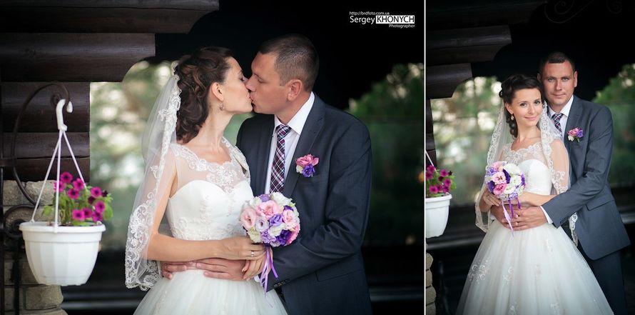 Фото 7724060 в коллекции Свадьбы - Фотограф Сергей Хоныч