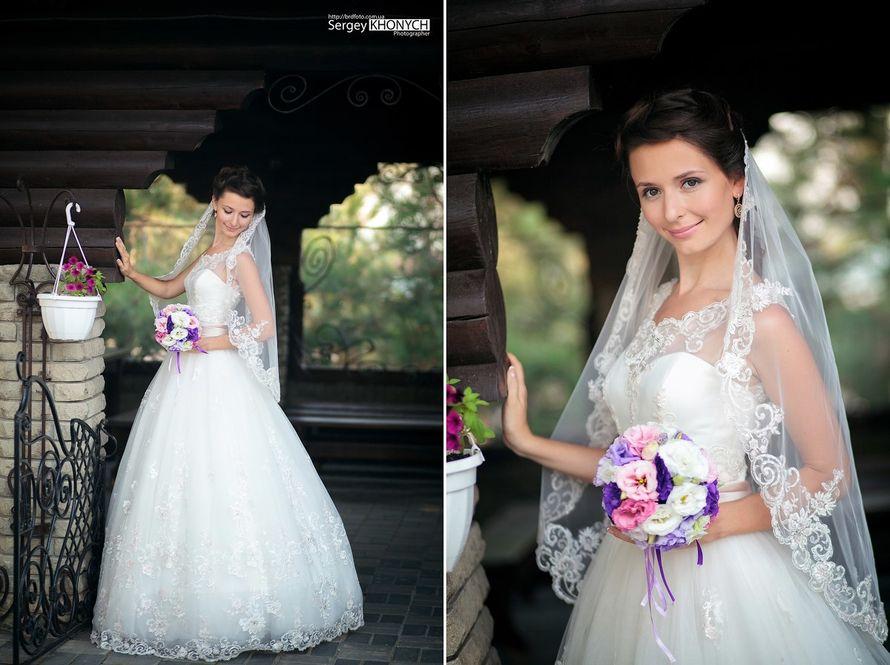 Фото 7724062 в коллекции Свадьбы - Фотограф Сергей Хоныч