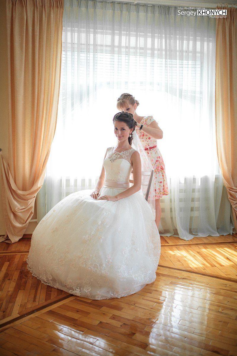 Фото 7724076 в коллекции Свадьбы - Фотограф Сергей Хоныч