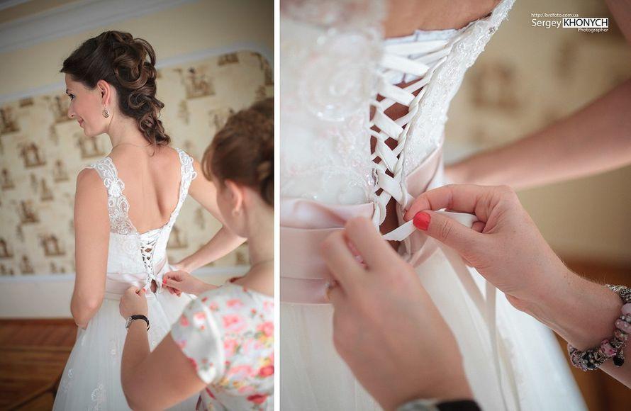 Фото 7724078 в коллекции Свадьбы - Фотограф Сергей Хоныч