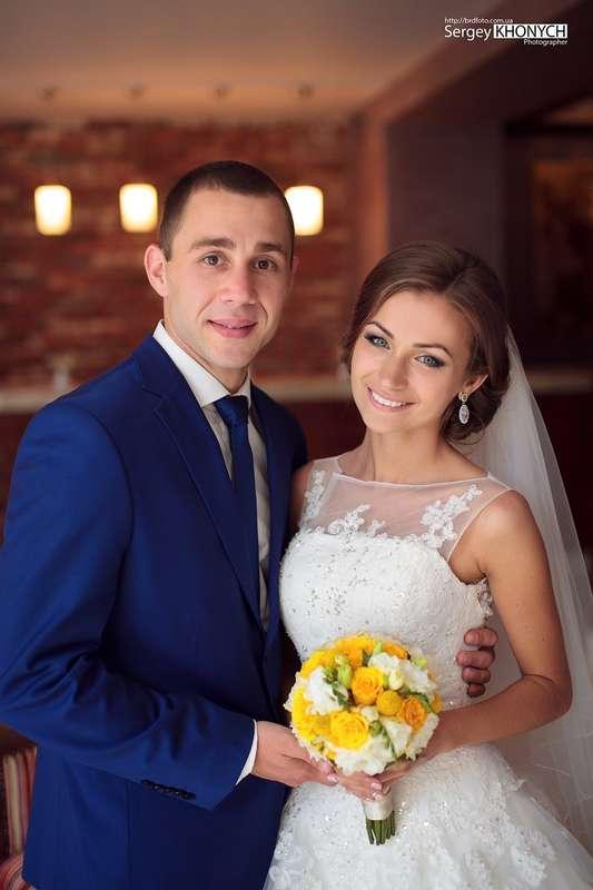 Фото 7724100 в коллекции Свадьбы - Фотограф Сергей Хоныч