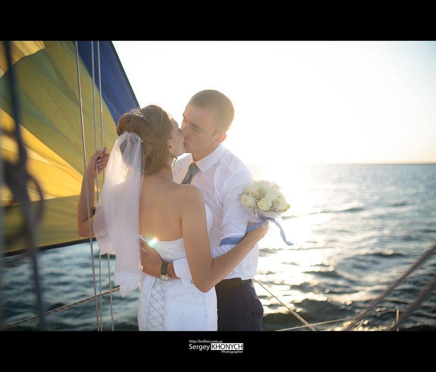 Фото 7724214 в коллекции Свадьбы - Фотограф Сергей Хоныч