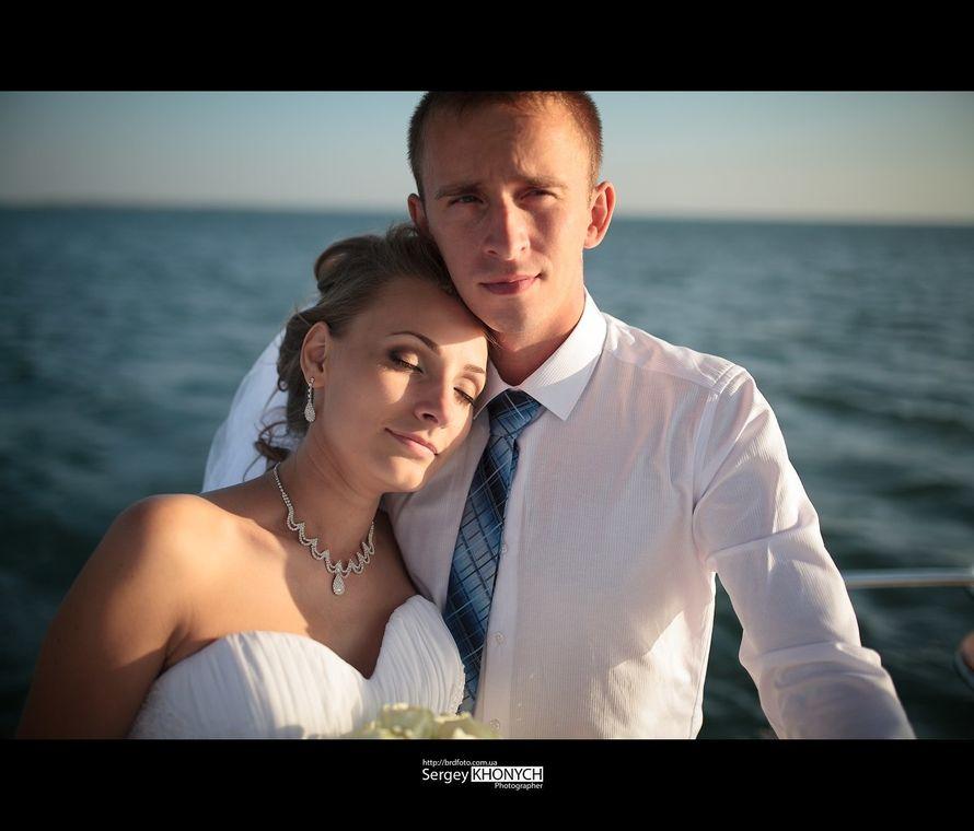 Фото 7724216 в коллекции Свадьбы - Фотограф Сергей Хоныч