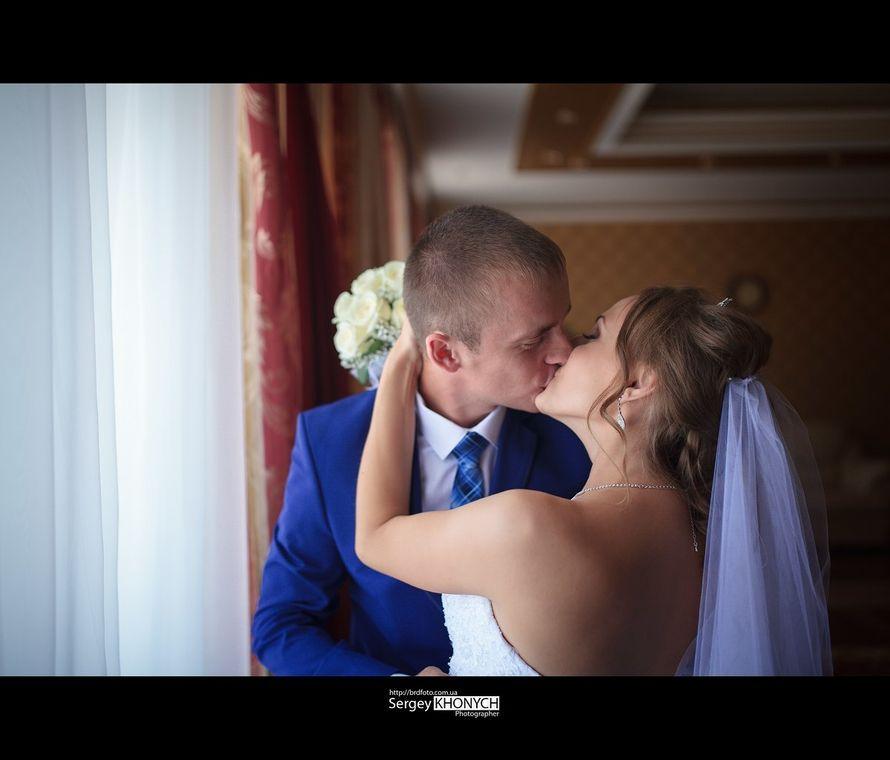 Фото 7724236 в коллекции Свадьбы - Фотограф Сергей Хоныч