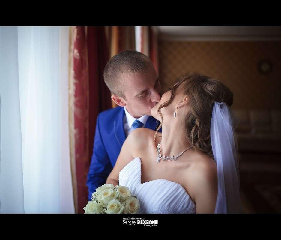 Фото 7724238 в коллекции Свадьбы - Фотограф Сергей Хоныч