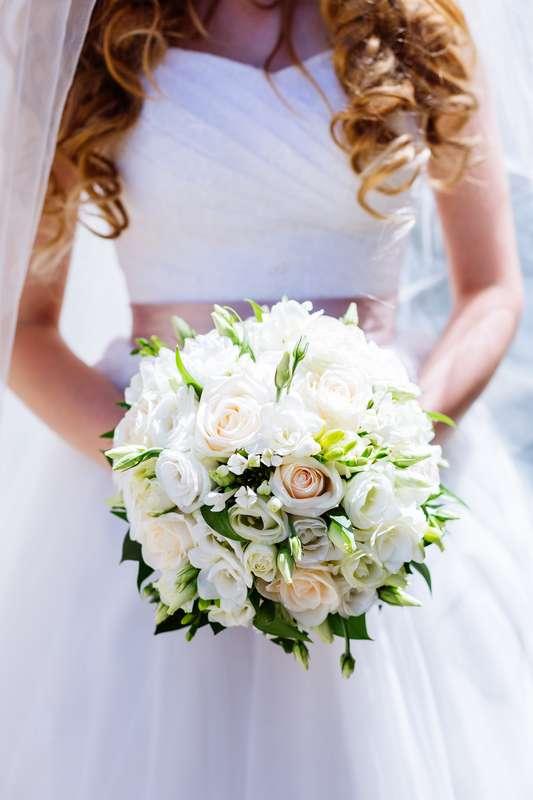 Фото 10325718 в коллекции Свадьбы - Марина Титова Фотограф