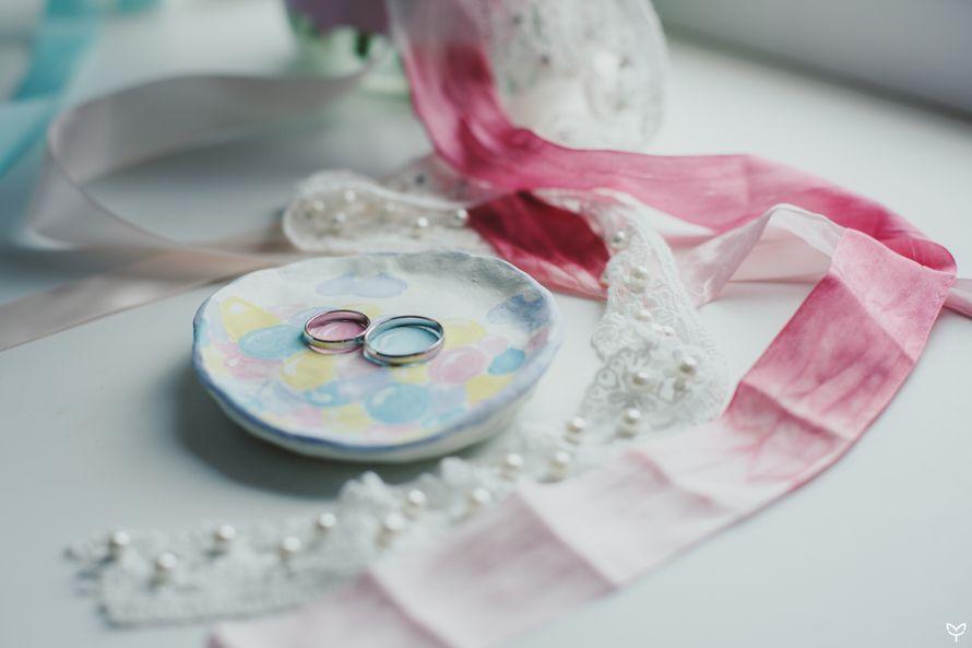Фото 10336106 в коллекции Свадьбы - Марина Титова Фотограф
