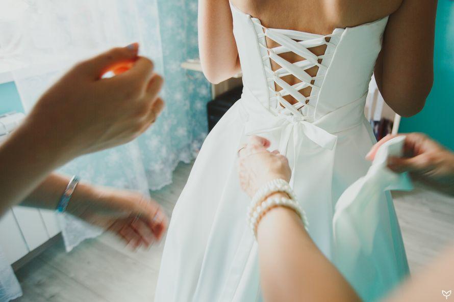 Фото 10336118 в коллекции Свадьбы - Марина Титова Фотограф