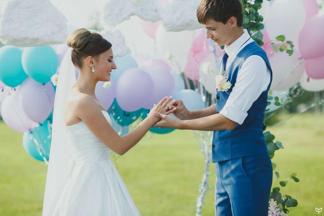 Фото 10336122 в коллекции Свадьбы - Марина Титова Фотограф
