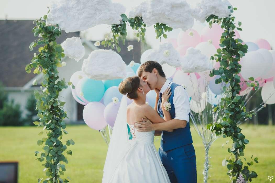 Фото 10336124 в коллекции Свадьбы - Марина Титова Фотограф