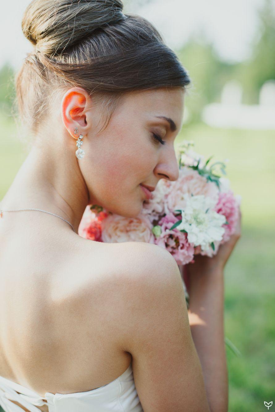 Фото 10336142 в коллекции Свадьбы - Марина Титова Фотограф