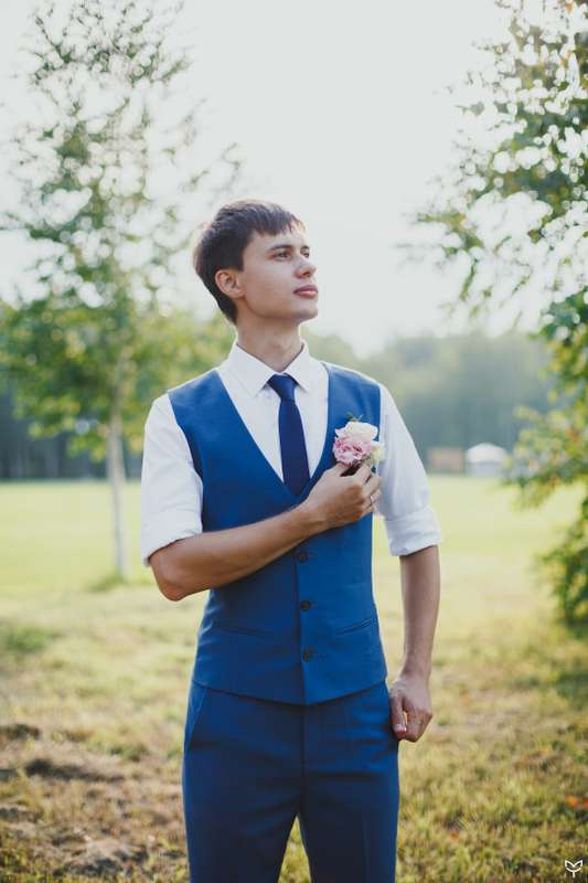 Фото 10336150 в коллекции Свадьбы - Марина Титова Фотограф