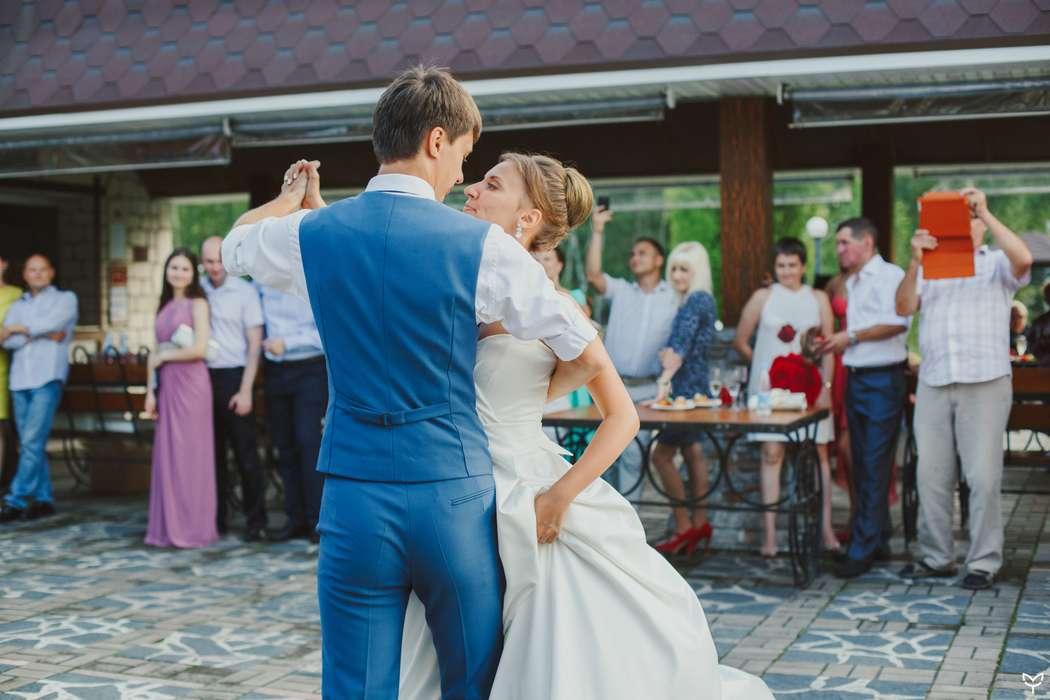 Фото 10336162 в коллекции Свадьбы - Марина Титова Фотограф